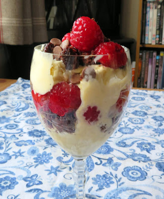 Ten Easy & Elegant Dessert Parfaits