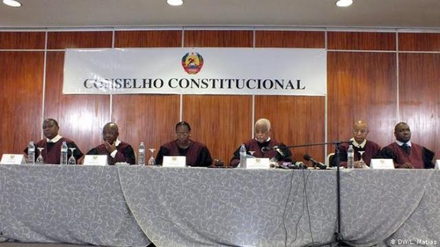 Moçambique | Conselho Constitucional nega pedido da RENAMO para anular eleições