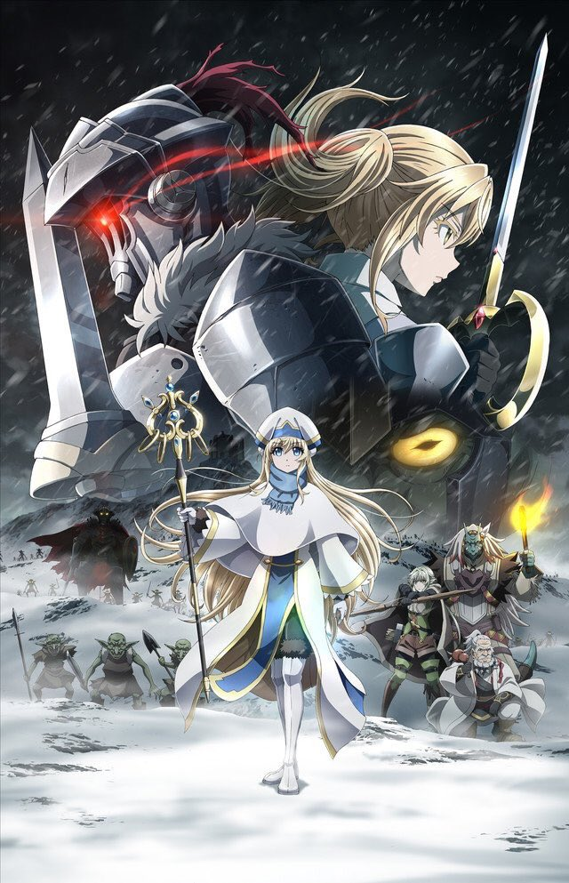 Goblin Slayer: Goblin's Crown tendrá a Sumire Uesaka en su reparto