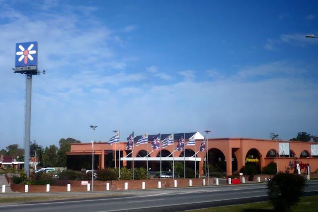 Personal para Zafral - Contrato 3 Meses - Tienda Inglesa Atlantida