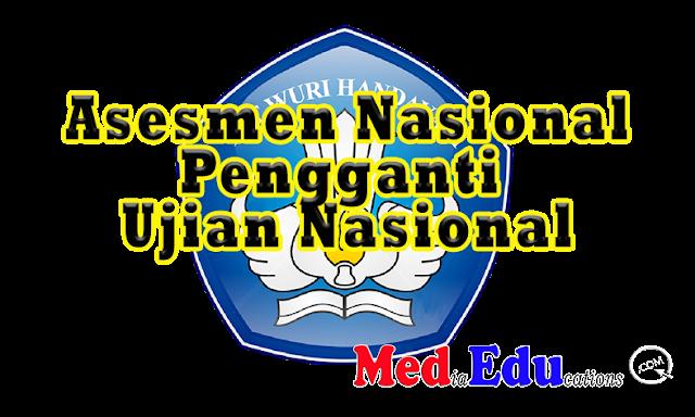 Asesmen Nasional Sebagai Pengganti Ujian Nasional