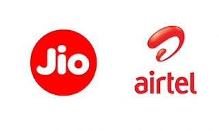 Airtel Xstream vs Jio Fiber