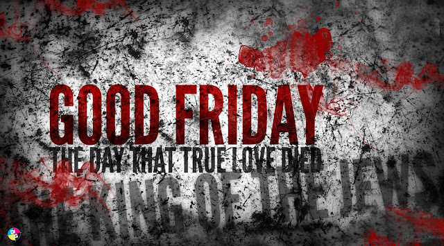 Good Friday Quotes For Friends and Parents