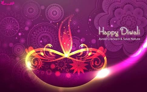 Happy Diwali Wishes Email