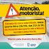 Prefeitura interdita trecho da Estrada do Coco para execução de obras nesta quarta-feira (26)