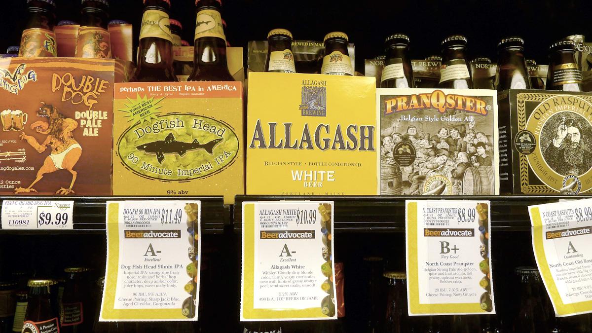 Portland Craft Beer Week