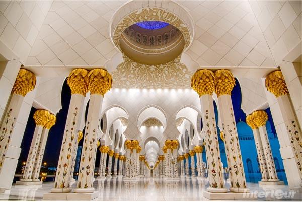 12 taboo not to do when traveling Dubai