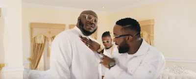 Video DJ Big N ft Reekado Banks, Iyanya & Ycee – The Trilogy
