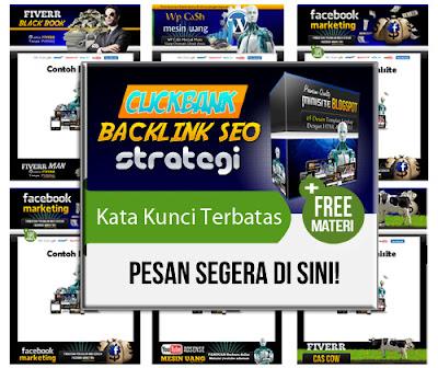 Minisite Blogspot