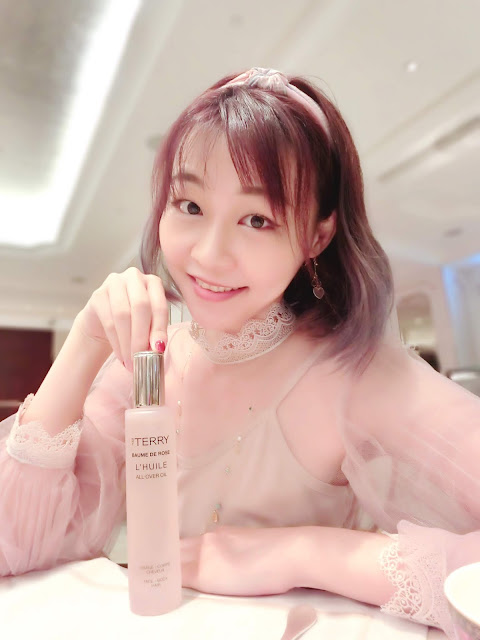 byterryoffical, theofficaljoycebeauty, facessshk, LaneCrawford, ByTerryHK,  glowinrose, byterrybyme, cosmetic, makeup, beauty, beautyblogger, rose, beautytips, catherine, 夏沫, lovecath, girlsssstory, hkkol