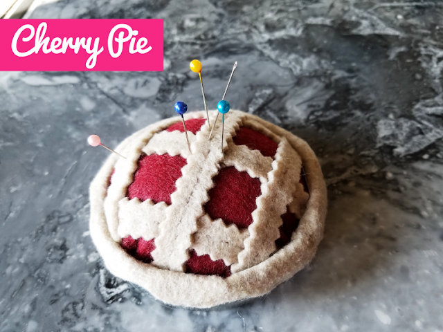 free pincushion pattern