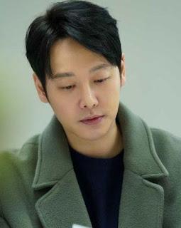 pemain find me in your memory - Kim Dong-Wook pemeran Lee Jung-Hoon