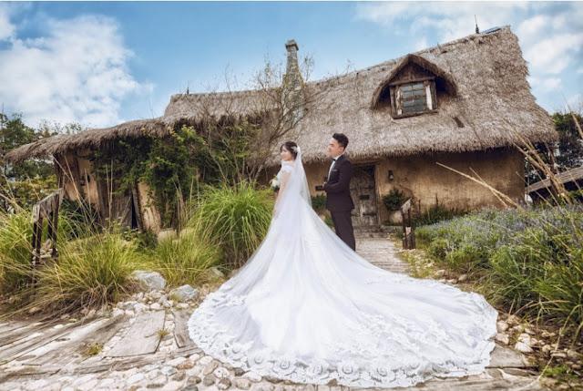 arti mimpi istri menikah