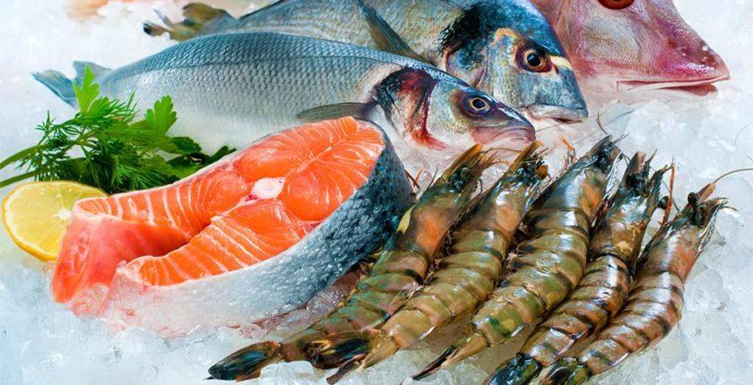 Thưởng thức hải sản an toàn và bổ dưỡng bạn cần ghi nhớ