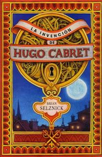 La Invencion De Hugo Cabret – Brian Selznick