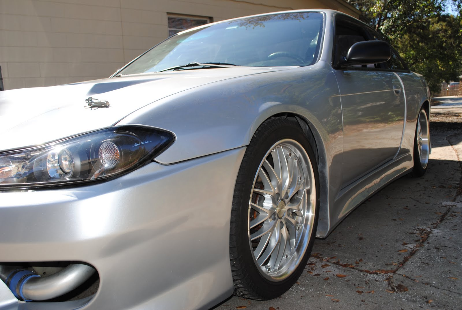 FL 95 s14.5 notchtop SR- widebody/Greddy/Tomei/HKS ...