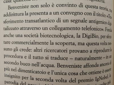 Roberto Burioni libro sull omeopatia