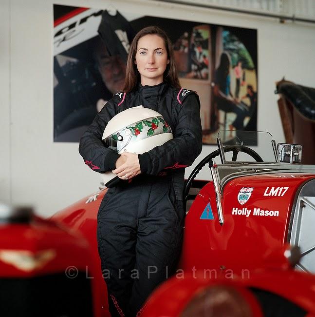 Speedqueens Historic Racing
