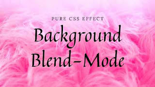 css background blend mode