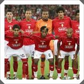 Standard Liège 2007-2009