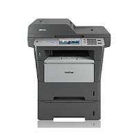 Brother MFC-8950DWT Driver and Software Printer