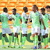 Nigeria vs Tunisia: Super Eagles held to draw