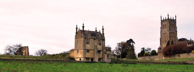 Campden House Estate