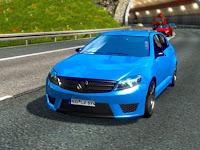 GTA V Traffic Pack v1.0