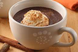 Nonton Bola Piala Dunia Paling Enak Ditemani Secangkir Hot Choco Cream