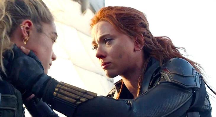7 Datos importantes que no sabías sobre Black Widow
