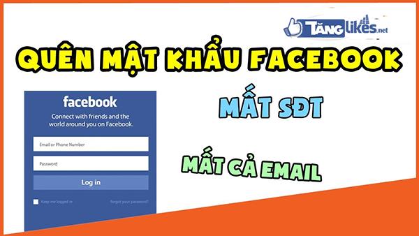 khoi phuc tai khoan facebook bi hack
