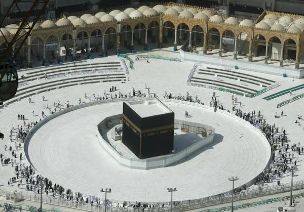 Kemenag Harap 12 Mei Arab Saudi Sudah Putuskan Kepastian Haji 2020
