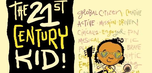 Kid's of 21ST century