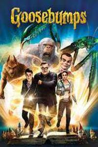 Goosebumps (2015) Movie (Dual Audio) (Hindi-English) 480p-720p-1080p