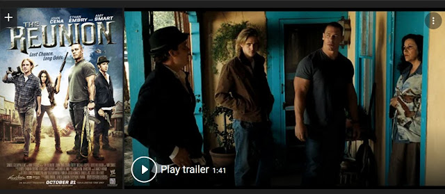 Play The Reunion (2011) Best Web Series Trailer online for free