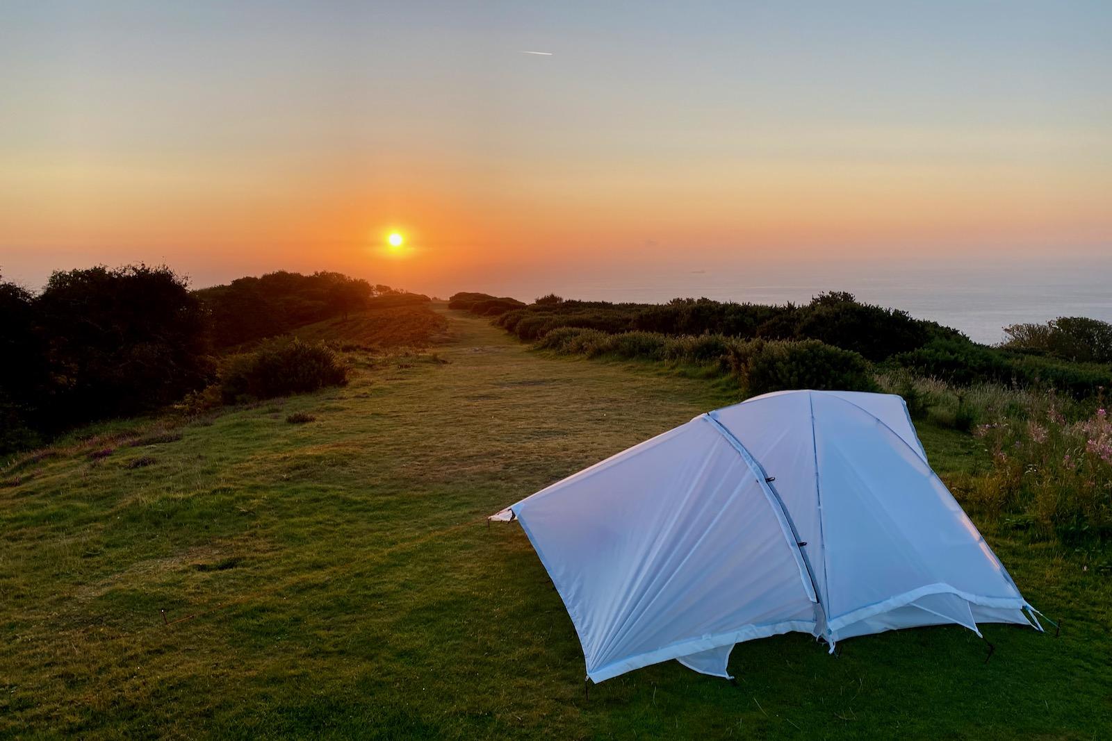 Qaou Adventure Beluga Modular Tent