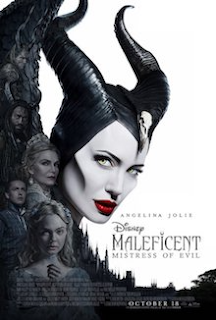 Download Maleficent Mistress of Evil (2019) Dual Audio Hindi 480p CAMRip