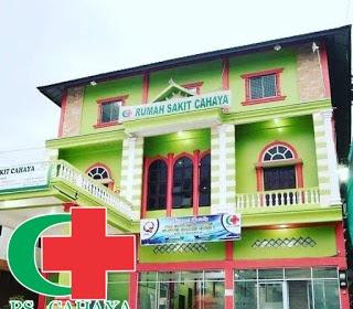 Lowongan Rumah Sakit Cahaya Ujung Tanjung Juni 2021