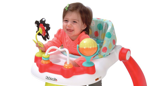 Assessing The Safety Of Baby Walkers