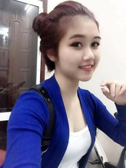 Tổng hợp girl xinh facebook
