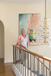 Diane Allen: Art Collector, Creative Entrepreneur & Philanthropist
