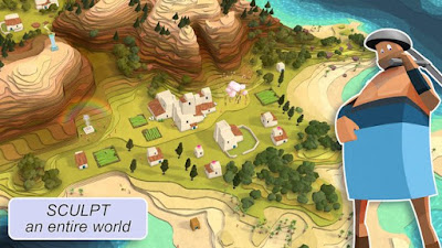 game Godus android
