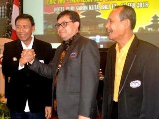 IMO Indonesia Kecam Aksi terorisme