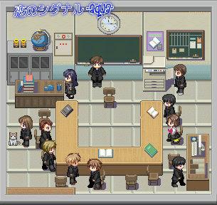 viva9souls hey say jump as kitagawa council done in pixel art