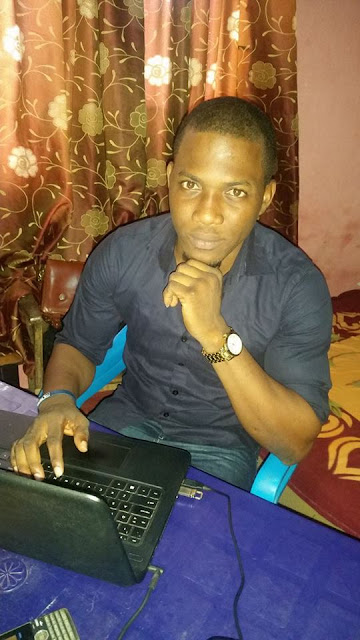 Internet Marketer Adesanya Sunday To Contest For Local Government Chairman In 2019
