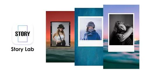 Instagram Story Create