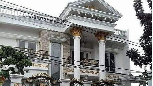 Gerindra Tepis Isu Liar Anies Terima Rumah Mewah Hasil Pengembangan Reklamasi
