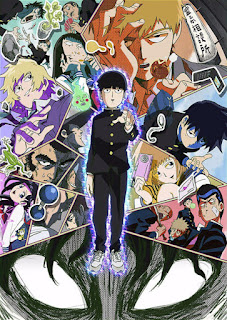 Mob Psycho 100 Batch Subtitle Indonesia