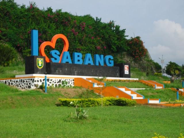 Tempat Wisata Sabang
