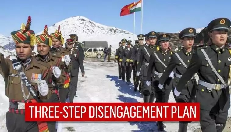 India-China Talks Have Progressed, Want to Promote Further Disengagement, Says China
